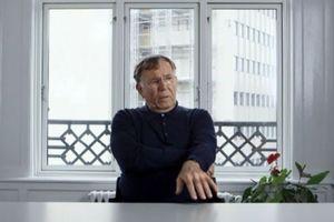 Jan Gehl. Spricht