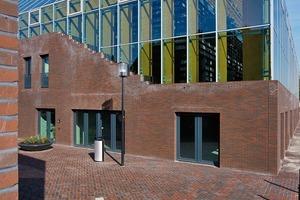 """<div class=""""10.6 Bildunterschrift"""">Die Bibliothek ist das Zentrum des Stadtteils</div>"""