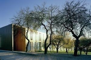 Biohotel in Kranzberg-Hohenbercha, Deppisch Architekten