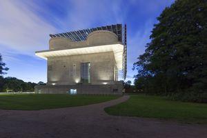 Anerkennung  Energiebunker in Hamburg  HHS Planer + Architekten AG, Kassel