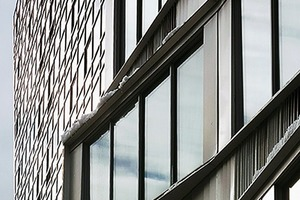 Fassaden in Metall und Glas<br />