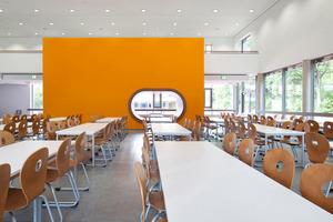 Gymnasium Humboltdschule - RTW Architekten