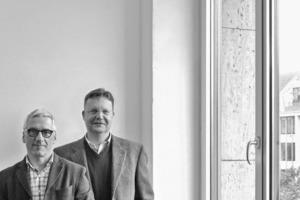 Ivan Reimann und Thomas Müller