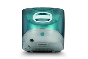 iMacBondiBlue (Apple 1998)