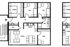 Wohnungsbau im Modul: Typ Blockbebauung
