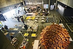 Open City, Rotterdam, Kurator der 4. Internationalen Architekturbiennale, Rotterdam, 2009-2010<br />