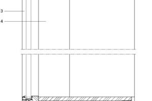 Fensterdetail, M 1:10<br />