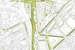 Mitte Altona Hamburg - André Poitiers Architekt RIBA Stadtplaner, Hamburg