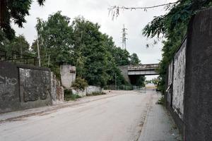Huckarder Straße in Dortmund-Dorstfeld, 2010