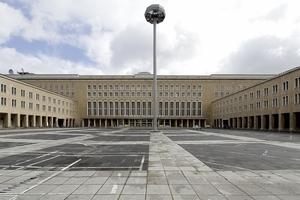 Bekommt Bundesgelder: Flughafen Tempelhof, Berlin