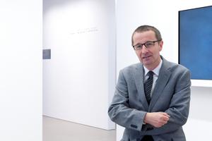 Klaus Vamberszky, Zumtobel<br />