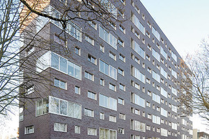 Palladiumflat, Groningen - Johannes Kappler Architekten, Nürnberg (Deubau Preis 2012)