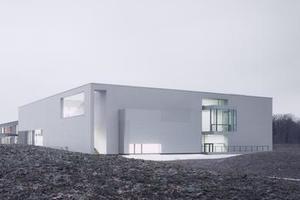 Hörsaalgebäude der Hochschule Zittau (Preisträger 2007) - Bock + Sachs Architekten, Berlin
