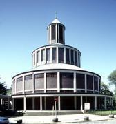 Evangelische Auferstehungskirche, Essen