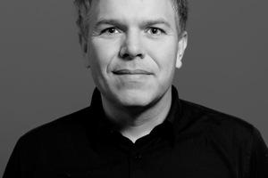 Markus Bonauer, 2D+ Architekten, Berlin