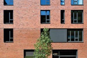 Konstruktionsprinzipien, Bauteilaufbauten und Materialien wurden mit Hilfe von Variantenvergleichen auf Bauteil-ebene bewertet