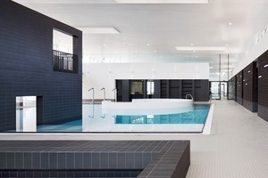 Neues Sport- und Freizeitbad in Gifhorn<br />