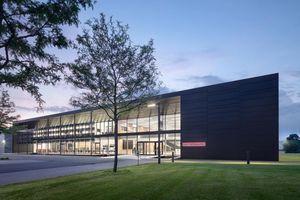 Energy Campus in Holzminden