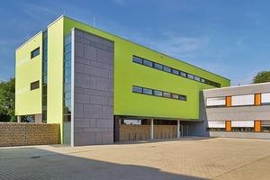 1. Preis 2014 Industrie- und Gewerbebauten: BEST, Bottroper Entsorgung und Stadtreinigung – Stadt Bottrop, FB Immobilienwirtschaft, Bottrop