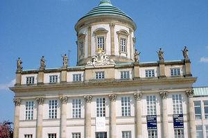 Veranstaltungsort Altes Rathaus Potsdam