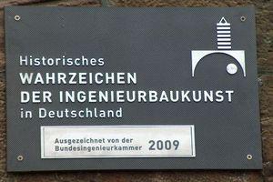 Ehrentafel der Bundesingenieurkammer