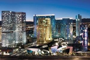 """""""City Center"""" Las Vegas, was braucht man mehr?!<br />"""