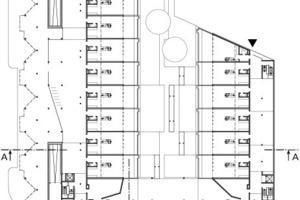 Erdgeschoss, M 1:1000<br />