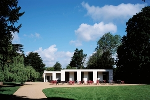 Chiswick House Cafe
