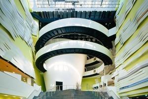 Klimahaus Bremerhaven, 2009<br />