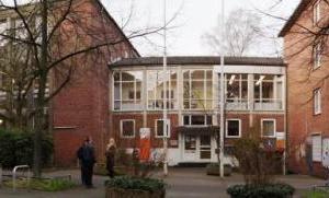 Diese Grundschule wird in Zukunft ein Wohngebäude sein