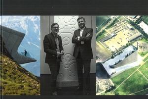 Cover des Beton Bauteile Jahrbuches 2016