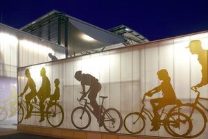 radhaus_bahnhof erfurt - Osterwold°Schmidt EXP!ANDER Architekten BDA, Weimar