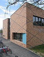 Neubau der Grundschule Irisweg in Köln