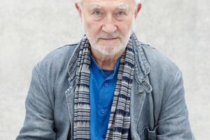 Der Architekt, Peter Zumthor