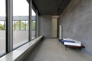 Ort? Erweiterung Sprengelmuseum (Meili & Peter)