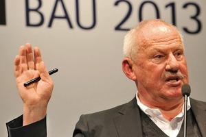 Gerhard Hausladen