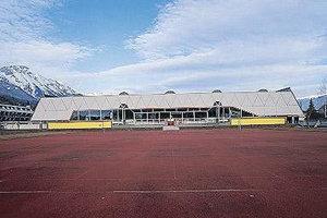 Schule der Ursulinen, Innsbruck