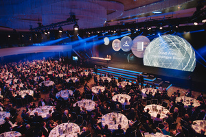 Deutscher Nachhaltigkeitspreis 2015