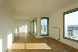 Die Appartements werden durch vielfältige Außenräume erweitert<br />