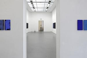 Enfilade im OG: Räume mit Tageslicht. Hier oben soll das Archiv untergebracht werden