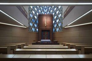 Synagogenraum