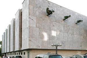 Unbequem?! Der Landtag in Hannover