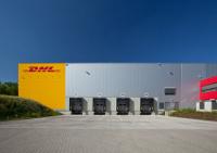 DHL Logistikzentrum Bielefeld, DGNB Zertifikat in Gold - Dipl.-Ing. Doreen Kruschina Planung + Baumanagement