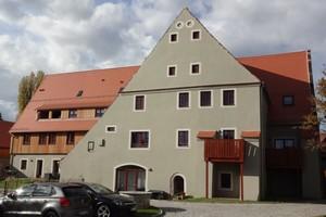 Bernd Kluge: Historische Brauerei Schirmergut Dresden-Cossebaude