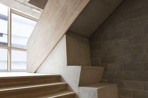 Treppendetails