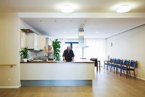 <br />Haus 26: Pflege- und Gruppenwohnungen für Alzheimer-Patienten<br />