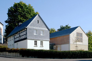 Haus am Hochgericht, Urbach