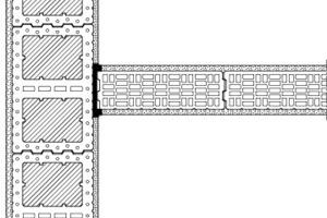 Einsatz des ZIS-Systems zur schalltechnischen <br />Entkopplung von leichten Innenwänden