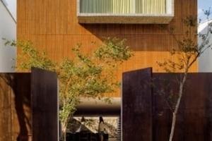 HOUSE D, Sao Paulo, Brasilien  Architekten: Studio mk27 - Marcio Kogan