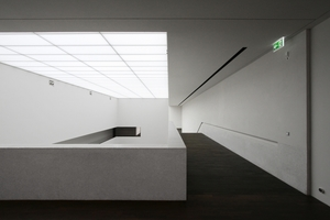 Öffentlich vergeben: LWL Museum Münster (Staab Architekten)